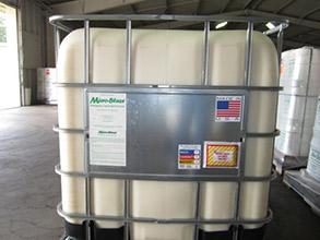1000 liters Micro-Blaze Container