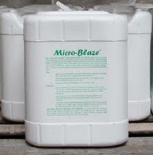 Micro-Blaze Emergency Liquid Spill Control Microbial formulation for bioremediation