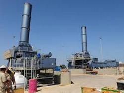 Model 1700 x 2. 40 ton per day capacity
